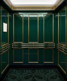 آسانسور های کششی