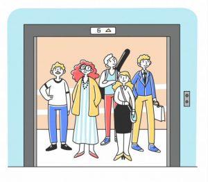 آسانسور های مسافربر